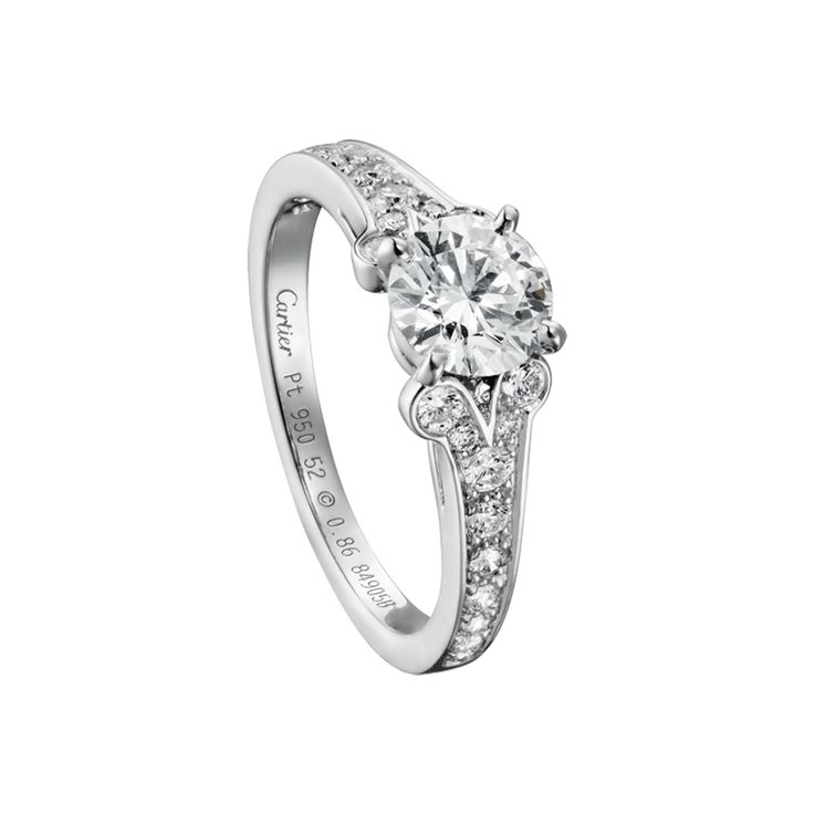 25 best ideas about cartier engagement rings on pinterest