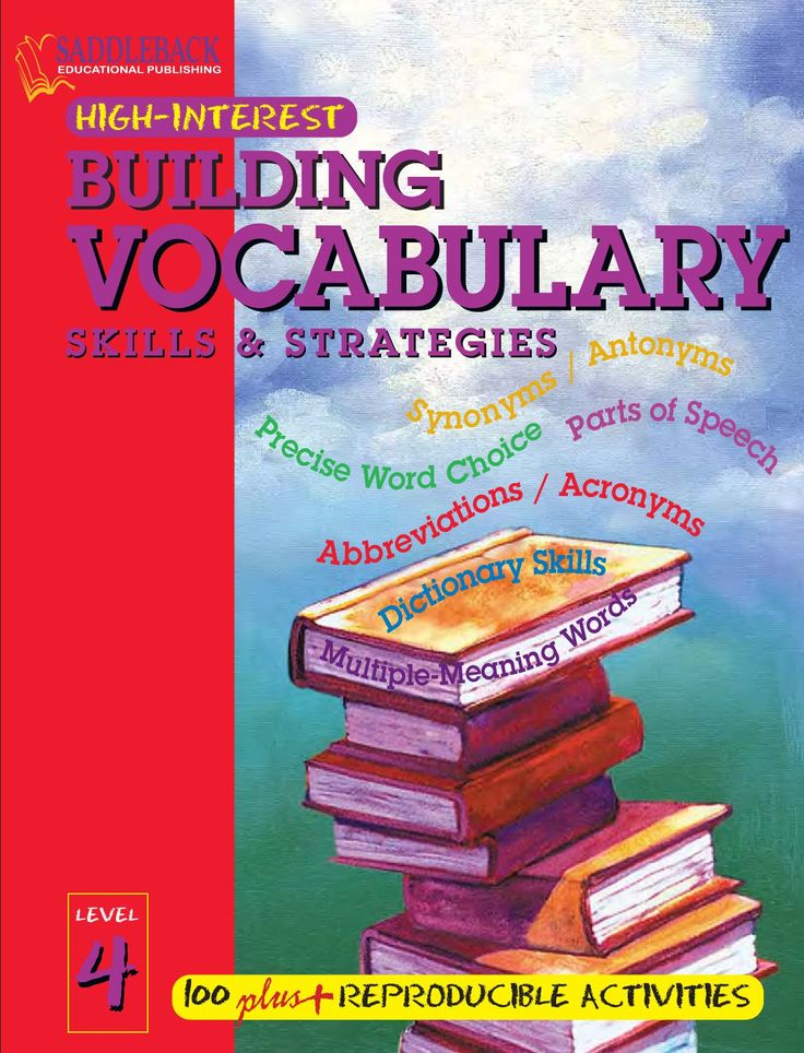 Building Vocabulary Skills and Strategies Level 4 A bb r e v i a t i o n s / Ac r o n y m s M u l t i p le-M e a n i n g W o r d s HIGH-INTEREST 100 REPRODUCIBLE ACTIVITIES LEVEL S K I L L S & S T R AT E G I E S S K I L L S & S T R AT E G I E S BUILDING SKILLS & STRATEGIES LEVEL by JOANNE SUTER