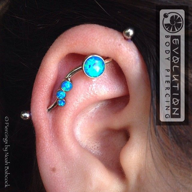 I usually don't like industrials but this is really pretty.