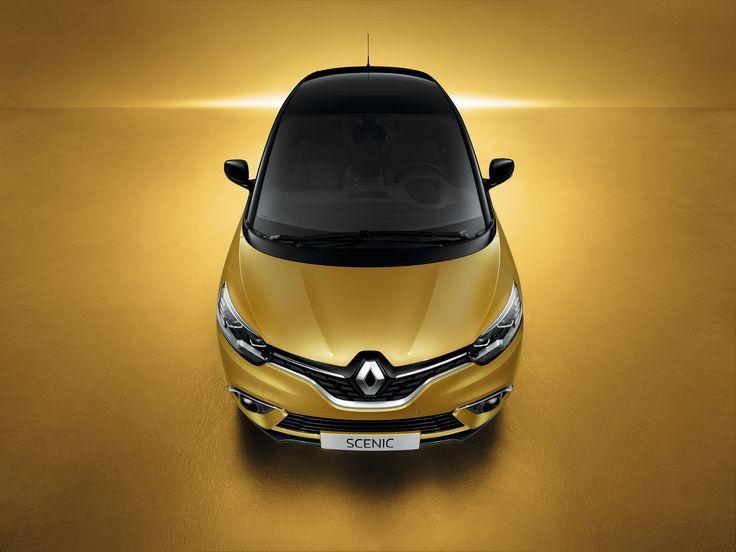 New #Renault #SCENIC (c) Anthony Bernier/PRODIGIOUS