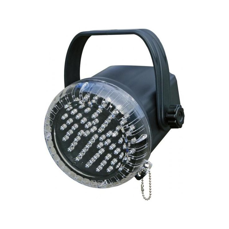 JB Strobe 5W LED Stroboskop