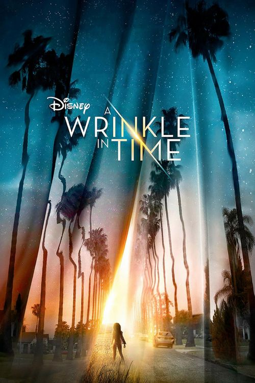 Watch A Wrinkle in Time (2018) Full Movie Online Free