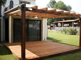 Best 25 patios con asador ideas on pinterest reas de - Pergolas para patios ...