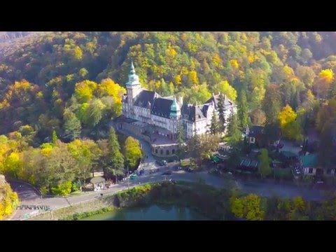 Álomszép kisfilmben mutatja be egy filmes Miskolcot - Hello Miskolc