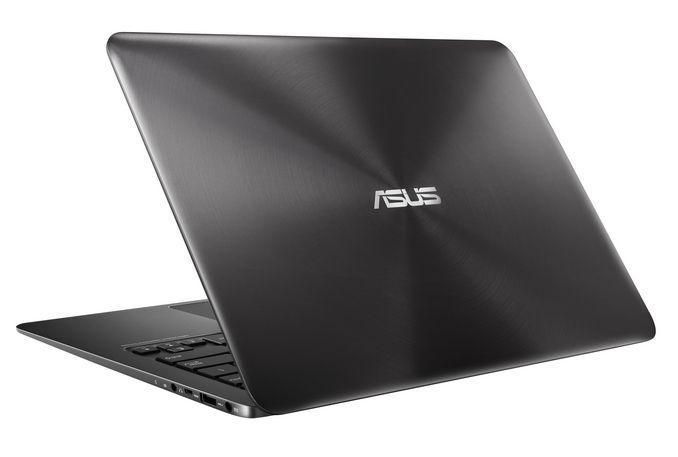 ASUS Zenboox UX305 review
