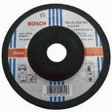 Bosch Cutting Wheel 125 x 3.0 x 22.2 mm, 2608600665