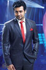 Actor Surya Hair Style