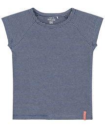 Prenatal+peuter+meisjes+t-+shirt.+Dit+t-shirtje+heeft+een+leuk+strepen+design...