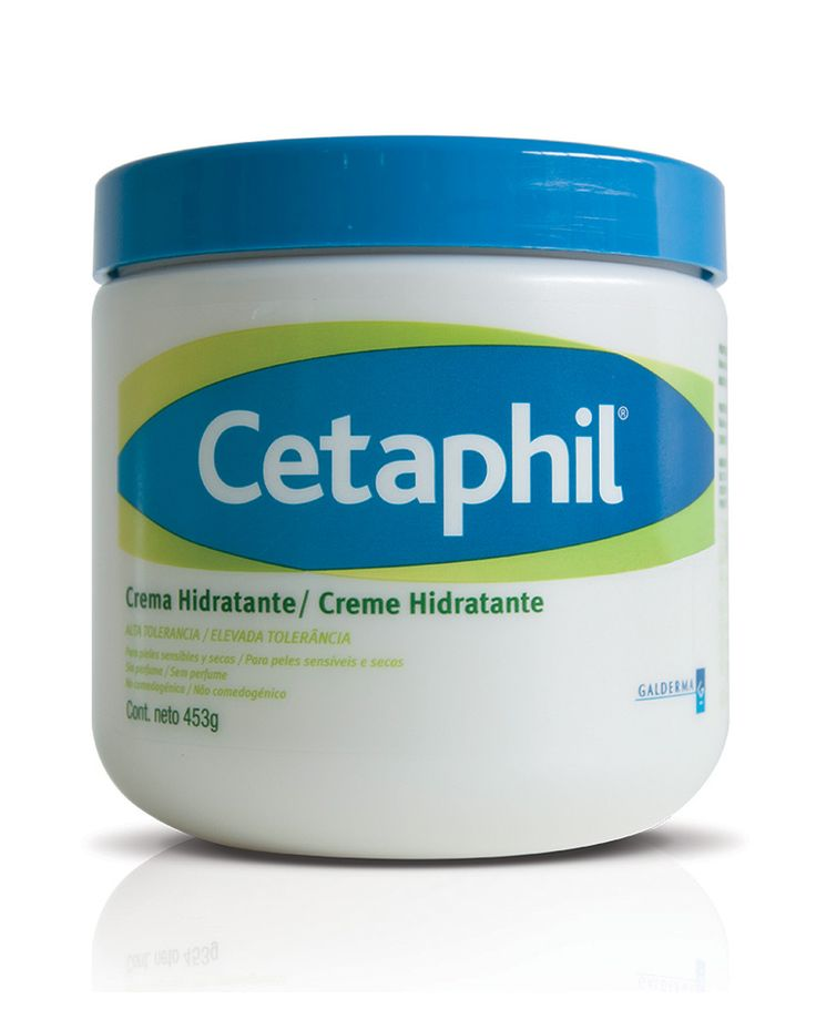 CETAPHIL HIDRATANTE CREMA La mejor opción para déspues de terminar tu tratamiento dermatológico. Encuéntrala en nuestra web al mejor precio.