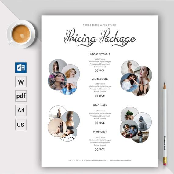 Photography Pricing Template Photography Price List Etsy In 2021 Photography Pricing Photography Pricing Template Photography Price List