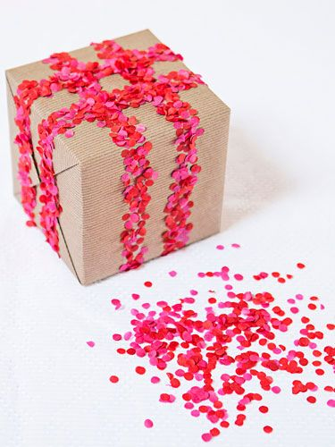 Oh Joy Gift Wrapping Ideas | Good Housekeeping