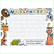 Writing Practice Fridge Magnet Whiteboard - Green Ant Toys http://www.greenanttoys.com.au/shop-online/educational-toys/fun-learning/writing-white-board/