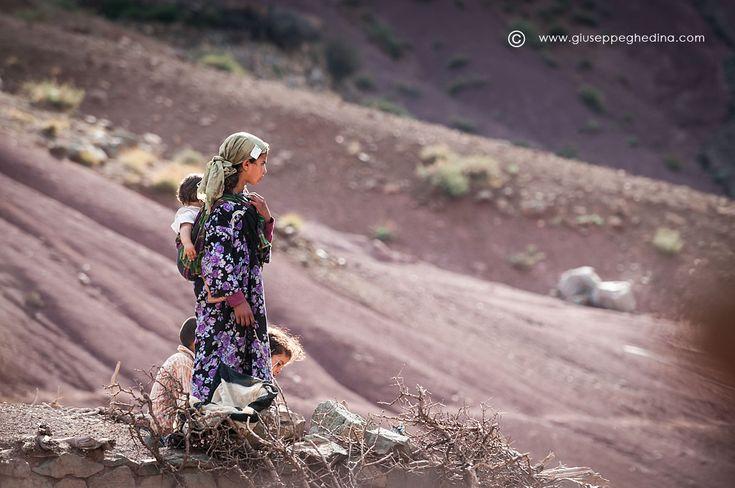 marocco — GIUSEPPE GHEDINA FOTOGRAFO