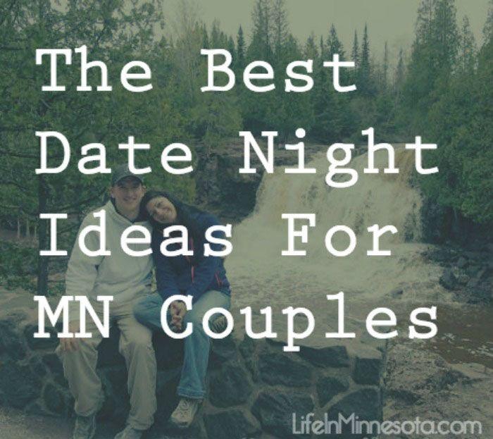 Need A Date Night? #DateNightIdeas #LifeInMN #Minnesota