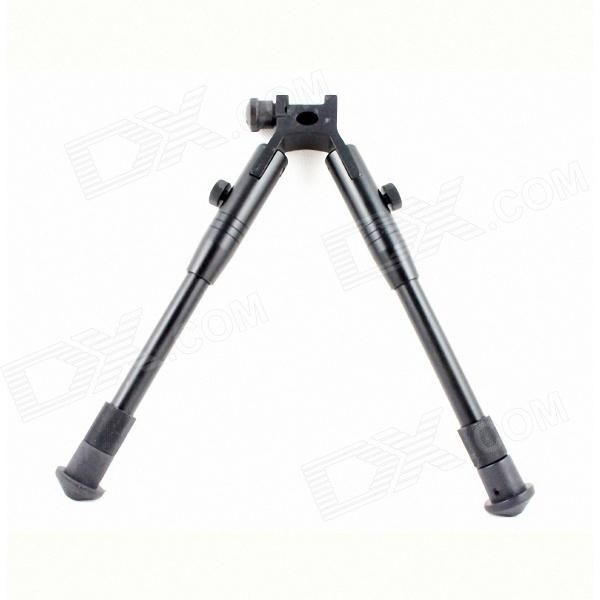 Tactical Combat Profile Adjustable Height Bipod - Black Price: $28.87