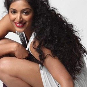 model cum actress padmapriya