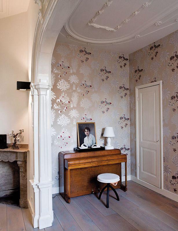 Dutch Contemporary | Interior Design Files