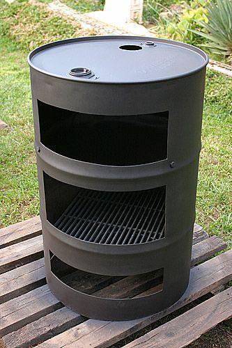 44 gallon drum fire - Google Search…