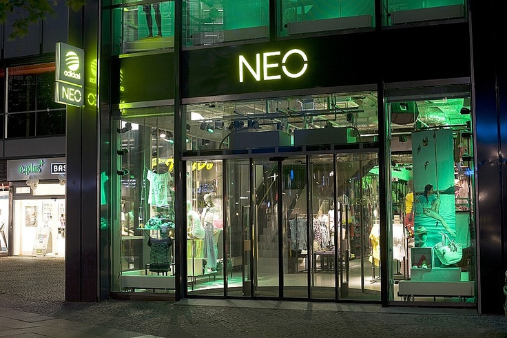 adidas neo showroom in delhi
