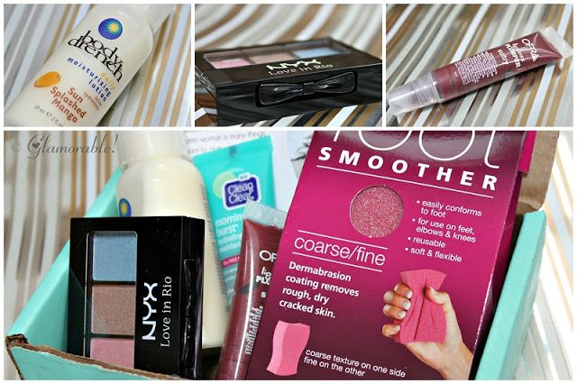 Beauty Box 5 Unboxing and Review: December 2013 | Glamorable!