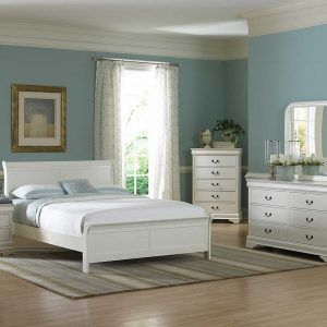 Bedroom Colour Ideas With White Furniture