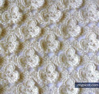 Yeni Bebek Battaniye Örnekleri , #battaniyemodelleri #tığişibebekbattaniyesi…  – ay