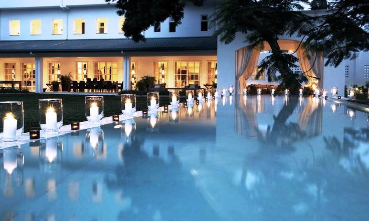 The Oyster Bay   Besten Hotels in Daressalam