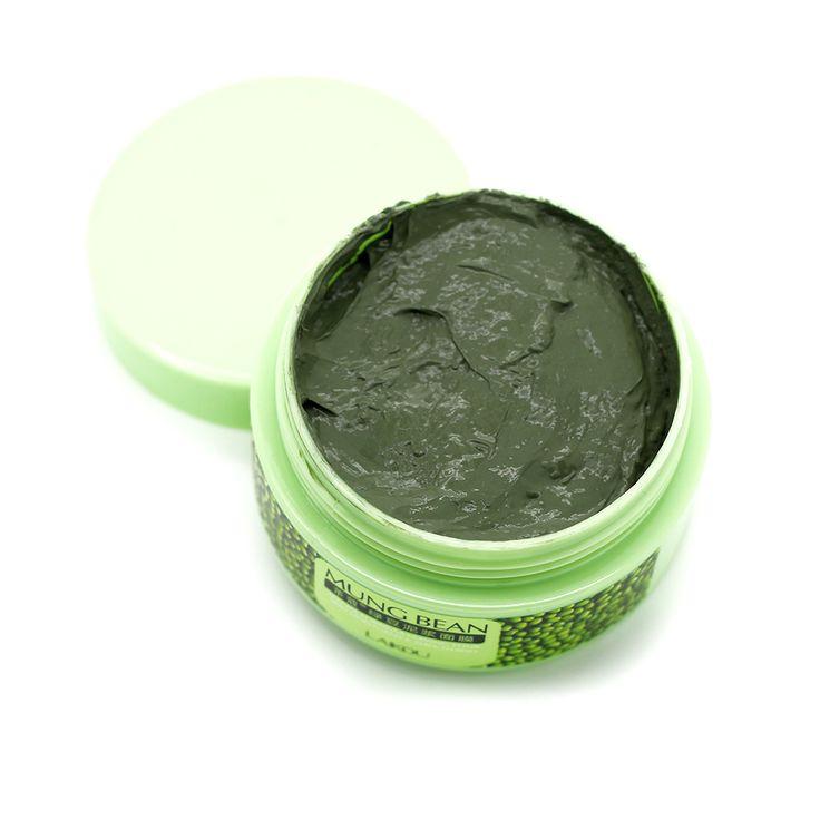 Купить Laikou маш глубокие и чистые маска для лица крем отбеливание ремонт…
