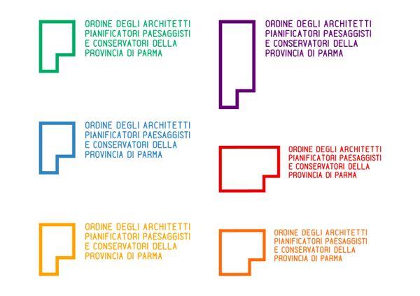 Ordine degli Architetti di Parma by Marcello Di Giovanni, via Behance