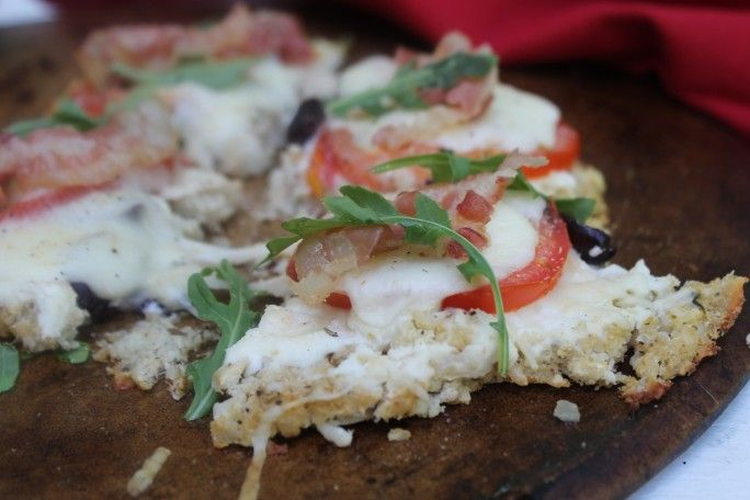 goat cheese pizza fig and goat cheese pizza with arugula rustic fig ...