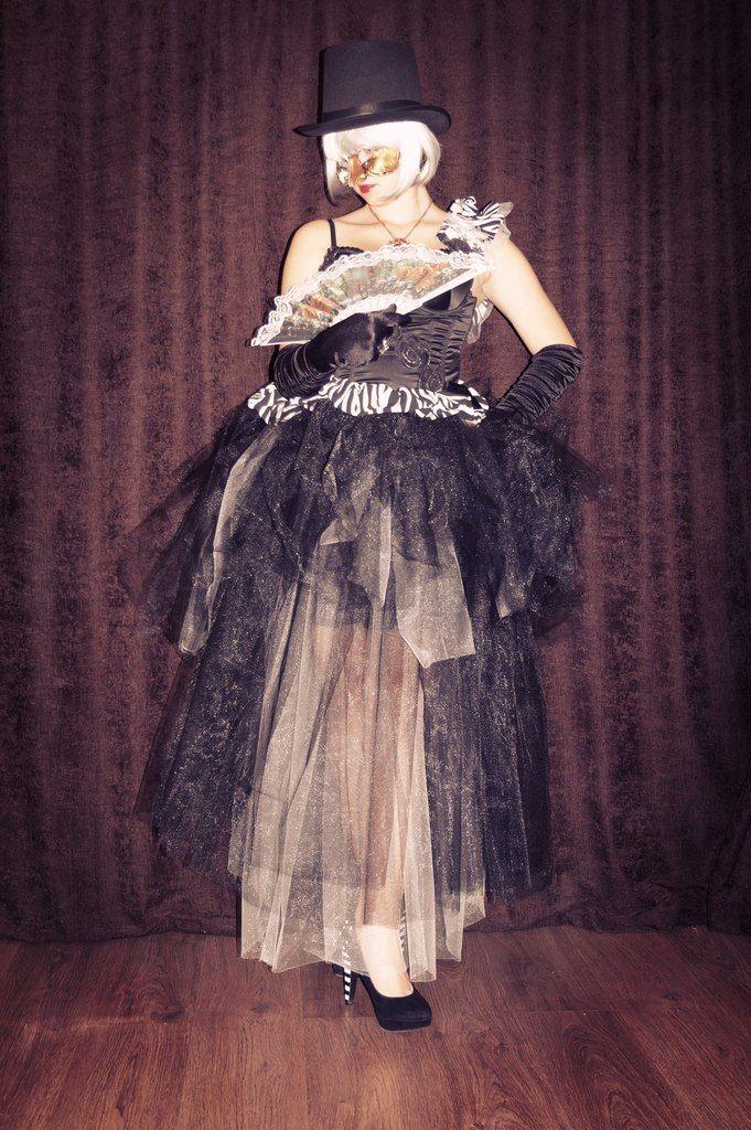 Orginal Vampire Masquerade girl  by Tail (Anastasia Palamar)     #Vampire #Masquerade #girl #Orginal