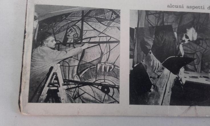anno 1962( Prof.Gallingani)