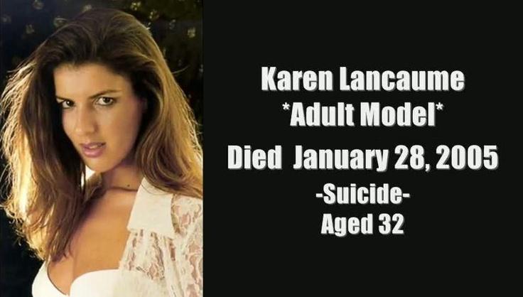 Karen Lancaume