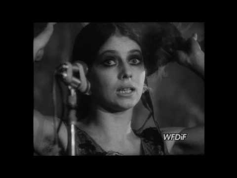 Krystyna Zachwatowicz-Głupia(1966) - YouTube