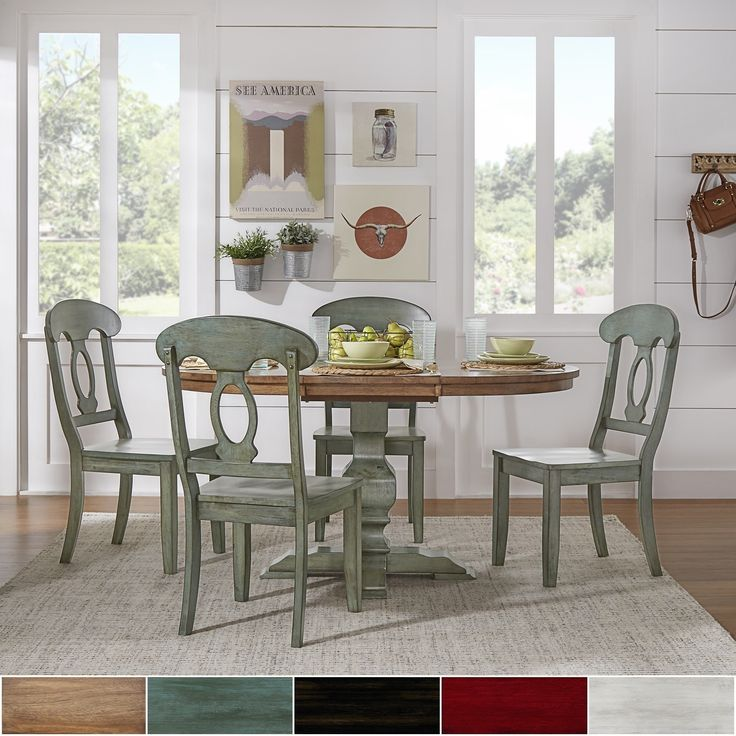 Oval Kitchen Table Chairs Inspiring Collection Including: 17 Best Ideas About Oval Table On Pinterest