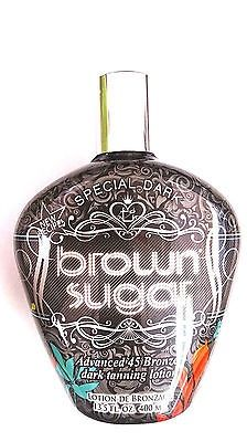 cool Brown Sugar Special Dark 45x Bronzer Indoor Tanning Lotion by Tan Inc. - For Sale Check more at http://shipperscentral.com/wp/product/brown-sugar-special-dark-45x-bronzer-indoor-tanning-lotion-by-tan-inc-for-sale/