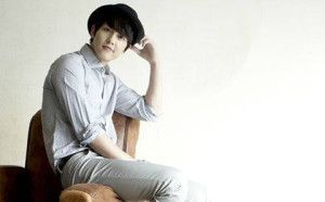 Biodata lengkap Song Joong Ki