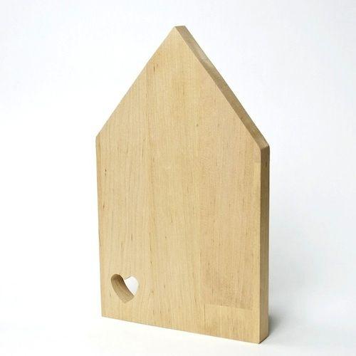 [maike timmermann] i love my home chopping board