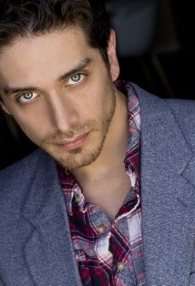 Josh Keaton: The voice of Spider-Man and Green Lantern.