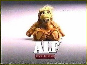 x entertainment alf episode review alien thoughts - Alf Halloween Episode