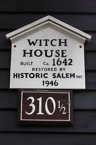 a research on the salem witchcraft trials in massachusetts Here is a list of all the sources i have used in my research  the social origins of witchcraft cambridge, massachusetts:  salem witchcraft.