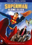 Superman vs. The Elite [Special Edition) [DVD] [Eng/Fre/Spa] [2012]