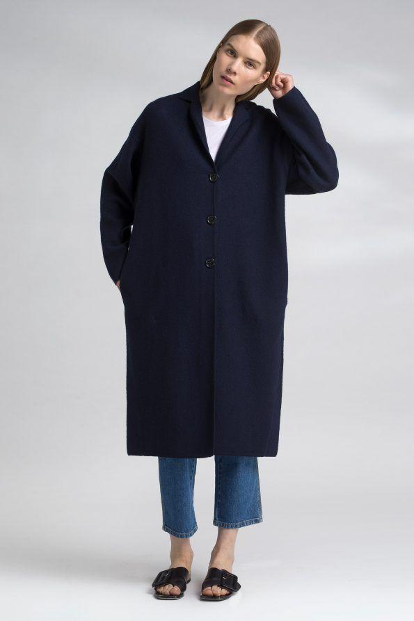 mest populär utloppsbutik bra försäljning Mia Coat Mulesing Free Merino – House of Dagmar | Kläder