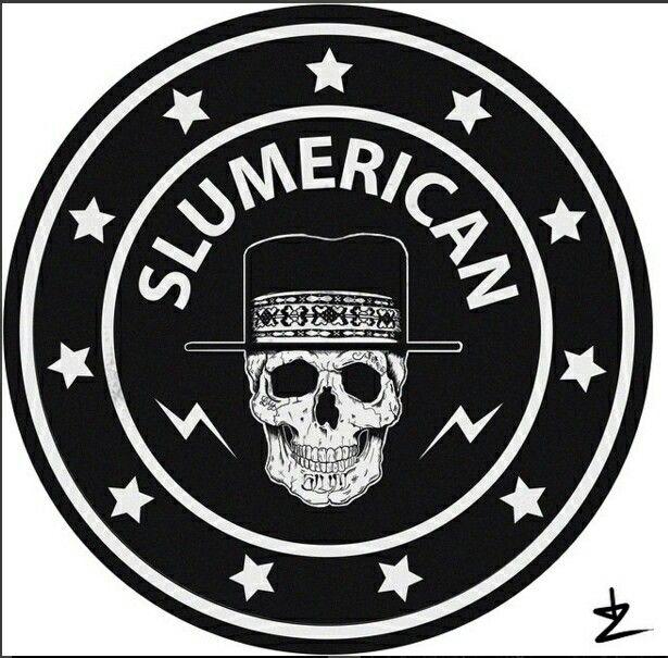 #slumerican #yelawolf #tattoo