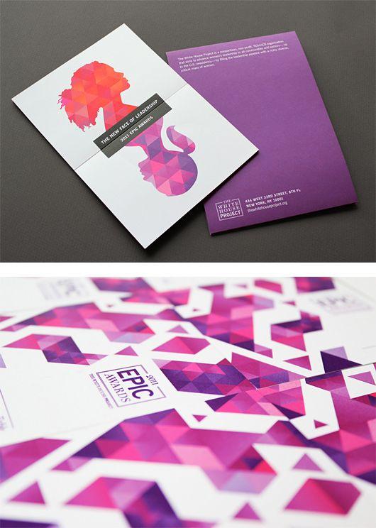 2011 EPIC Awards Identity by Hyperakt