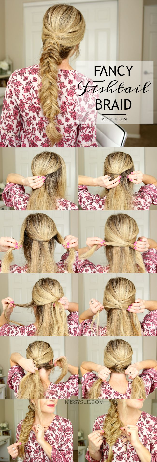 fancy-fishtail-braid-hair-tutorial