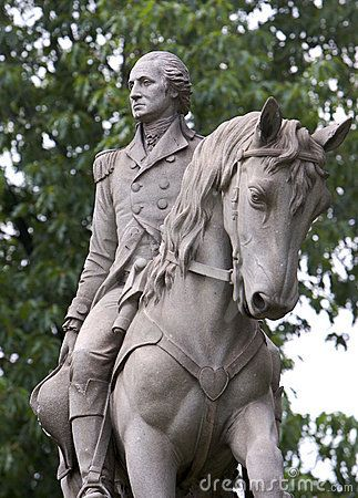 George Washington, like many men of the time, greatly enjoyed outdoor activities such as fishing and riding horses. Enjoying nature was Washington's primary source of rejuvenation and renewal during his two critical terms as our president.