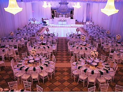 Royal Palace Banquet Hall Glendale Wedding Venues 91204