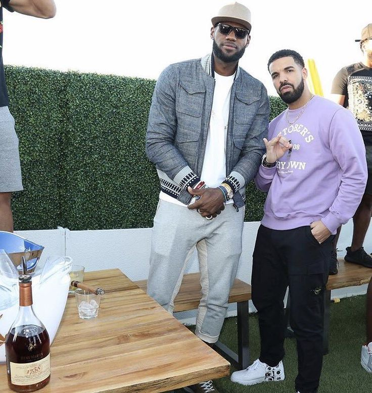 """Image result for Drake attends """"The Carter Effect"""