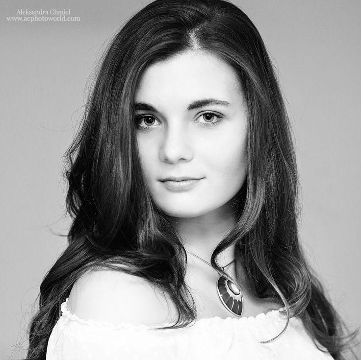 Bride. Black & White